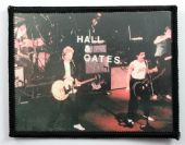 Hall & Oats - 'On Stage' Photo Patch